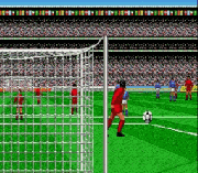 Play World Championship Soccer Online