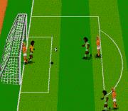 Play World Championship Soccer II Online