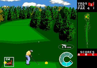 Play World Class Leaderboard Golf Online