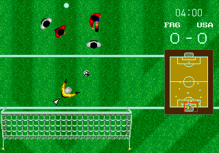 Play World Cup Italia '90 Online