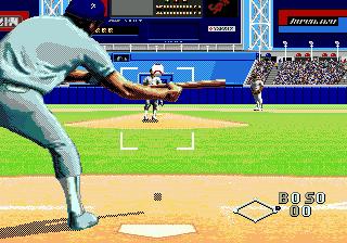 Play World Series Baseball Online