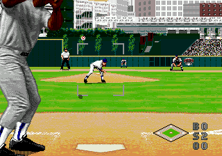 Play World Series Baseball '95 Online