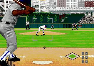 Play World Series Baseball '96 Online