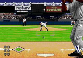 Play World Series Baseball '98 Online