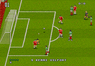 Play World Trophy Soccer Online