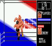 Play Wrestle War Online