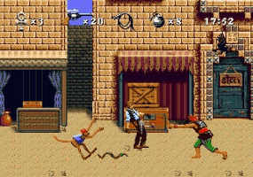 Play Young Indiana Jones Online