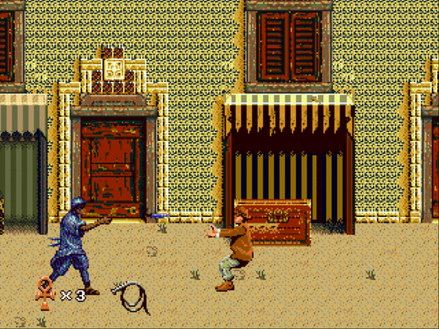 Play Young Indiana Jones Chronicl The Online