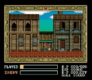 Play Ys III – Wanderers from Ys Online