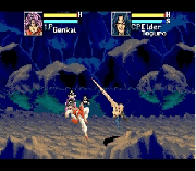 Play Yuu Yuu Hakusho (English) Online