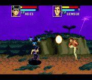 Play Yuu Yuu Hakusho – Sunset Fighters Online