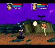 Play Yuu Yuu Hakusho – Sunset Fighters Online