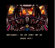 Play Zero Wing (Retranslated) Online