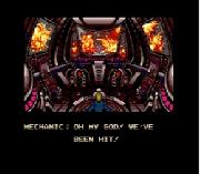 Play Zero Wing (Retranslated) Online