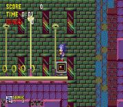 Play soniNeko (Sonic 1 Hack) Online